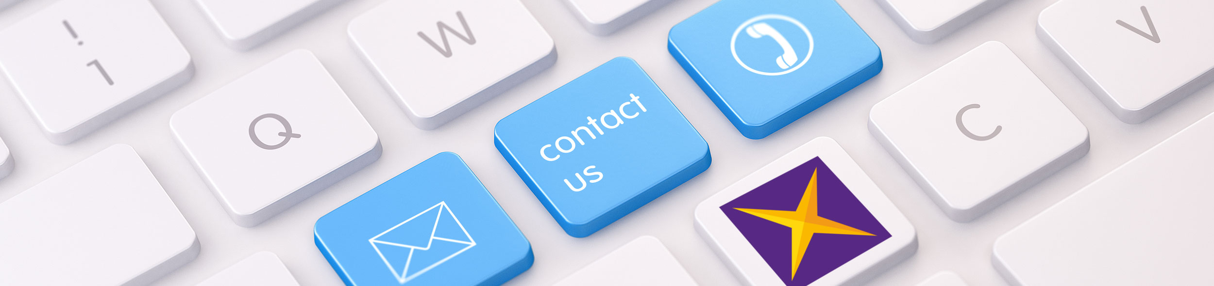 Contact Us - SynApps Solutions