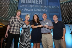 ukpnawards (Group of Five)