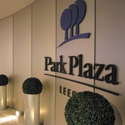 Park Plaza Hotel Leeds Exterior 25766022