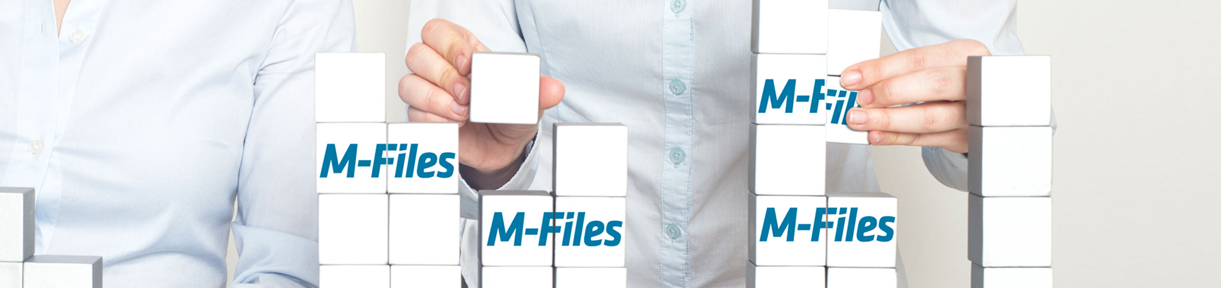 M-Files - SynApps Solutions